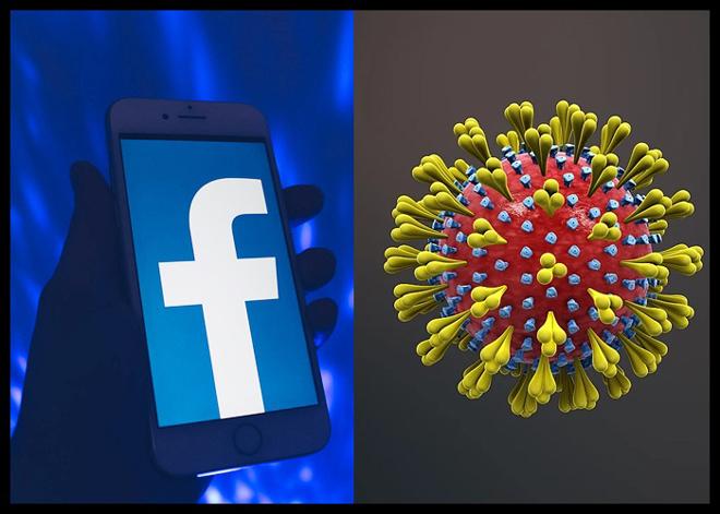 Facebook nghiêm cấm tất cả các quảng cáo chữa trị virus Corona