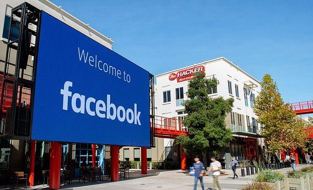 Facebook thưởng 6 tháng lương giúp nhân viên chống dịch Covid-19