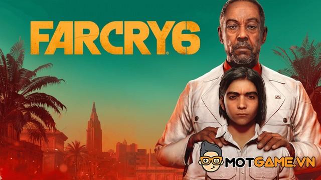 Ubisoft cảnh báo lừa đảo về thư mời tham gia thử nghiệm Far Cry 6