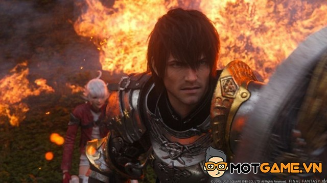 Final Fantasy XIV: Bản cập nhật Endwalker và kết thúc của cuộc hành trình