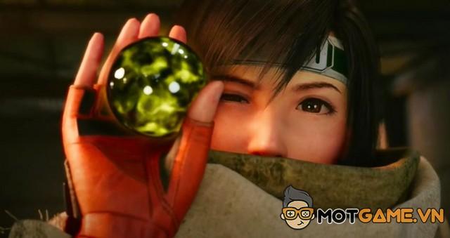 Final Fantasy 7 Remake: Intergrade được xác nhận là bản nâng cấp dành cho PS5