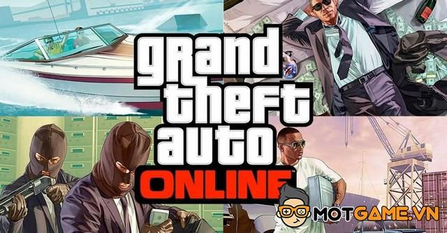 Rockstar thưởng nóng 10,000$ cho người sửa lỗi loading của GTA Online