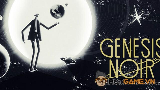 Đánh giá Genesis Noir: Chuyến phiêu lưu xuyên suốt quá trình hình thành vũ trụ
