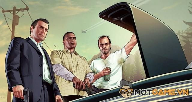 Grand Theft Auto 6 và tin đồn sẽ ra mắt game thủ vào năm 2023?