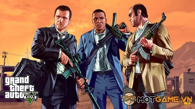 Grand Theft Auto 5: Enhanced Edition có thể đã bị dời lịch phát hành