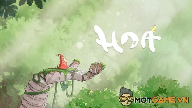 """Hoa: Tựa game platform giải đố đậm chất """"Ghibli"""" do người Việt thực hiện"""