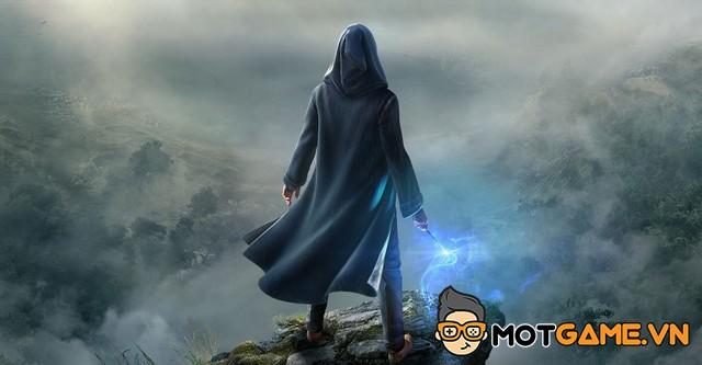 Hogwarts Legacy cho phép game thủ điều chỉnh giới tính nhân vật thoải mái