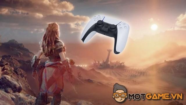 """Horizon Forbidden West cho phép người chơi """"cảm nhận từng cành cây ngọn cỏ"""""""
