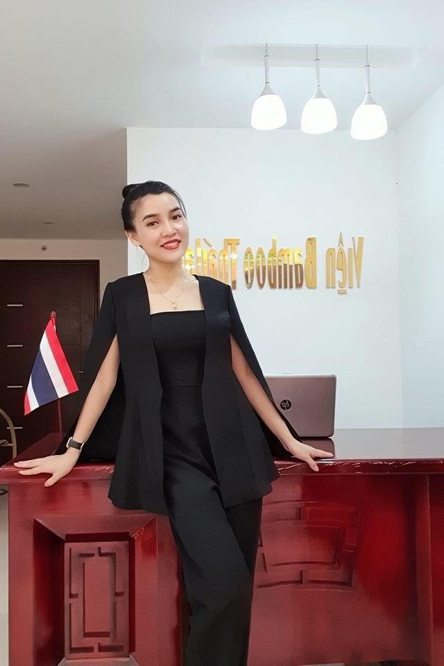 Hot girl 8x thành Vinh làm giàu nhờ mở thẩm mỹ viện và chơi chứng khoán