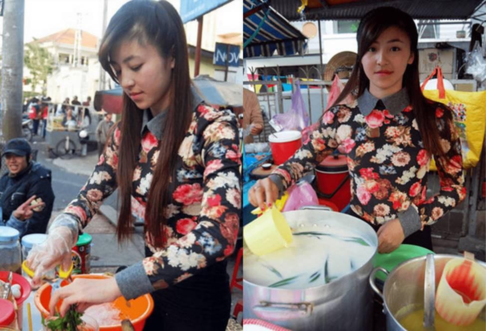 Hot girl bánh tráng trộn Đà Lạt: Nhan sắc lên hương, sống sang chảnh sau 7 năm gây bão mạng
