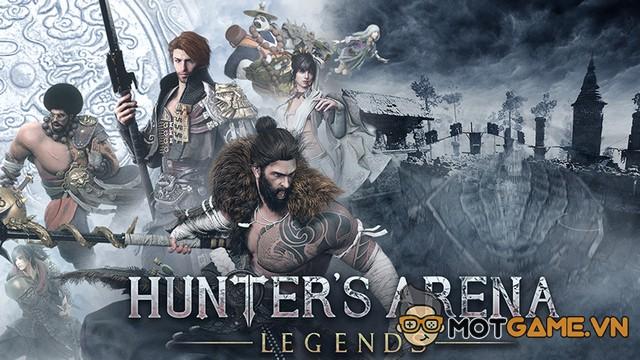 Hunter's Arena: Legends bắt đầu giai đoạn Closed Beta trên PS5 từ ngày 14/5