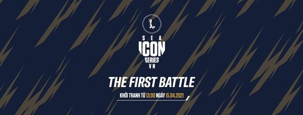 Tốc Chiến: Quy tắc tính điểm & thứ hạng giải Icon Series SEA