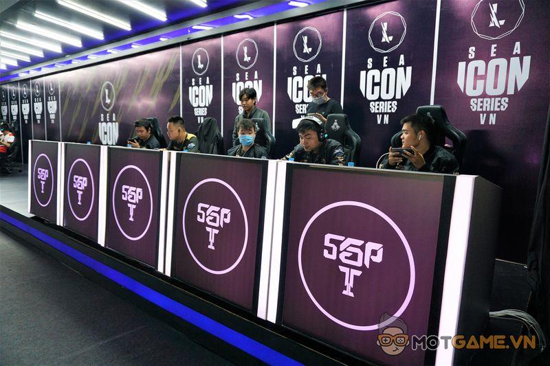 Icon Series SEA Mùa Hè 2021: Tổng kết ngày thi đấu 15/4