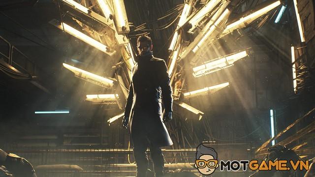 Ion Storm lược sử: Rồi thì ngày phát hành Deus Ex cũng tới – P.8