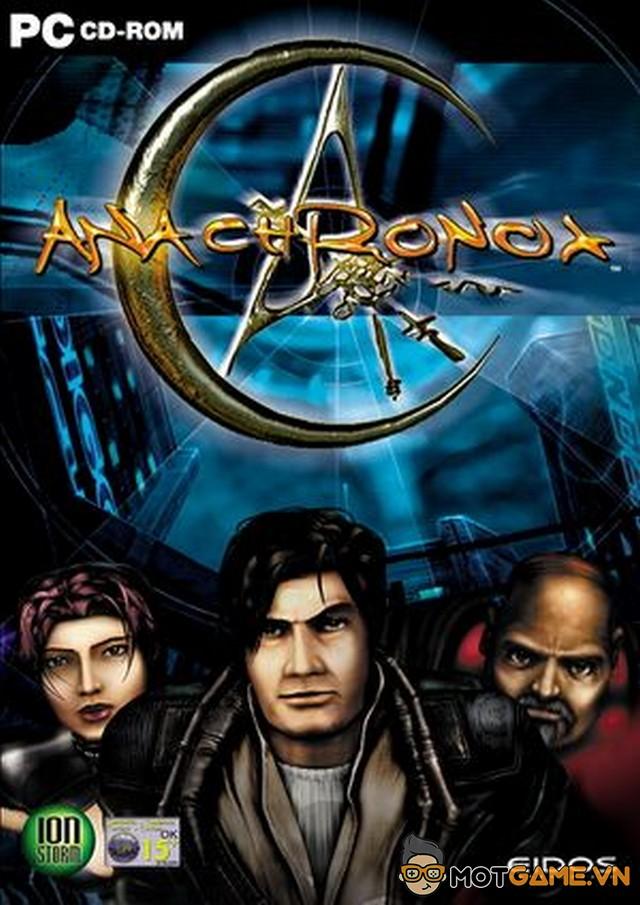 Ion Storm lược sử: Các thiên tài tụ hội và khởi nguồn của Deus Ex – P.1