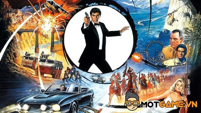 IO Interactive tuyển dụng thêm 200 nhân viên cho dự án game về 007?