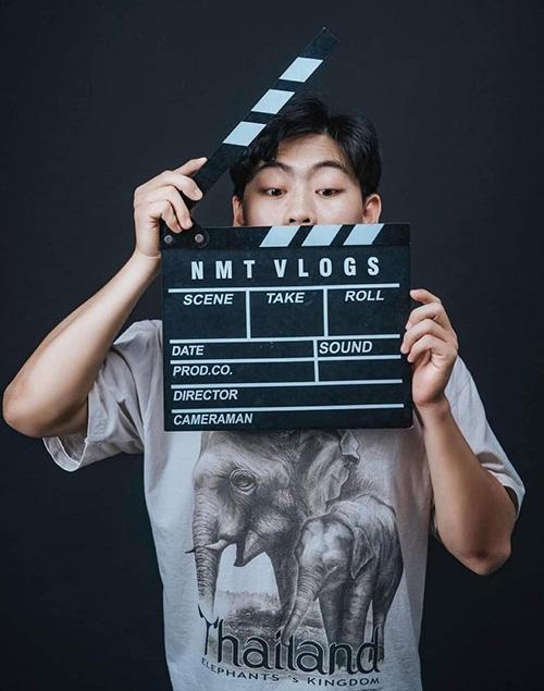 """Kênh tiktok NMT Vlog: """"Nội dung là quan trọng nhất những thứ khác không quan trọng"""""""