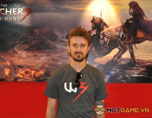 Sếp lớn The Witcher 3 chia tay với CD Projekt Red sau cáo buộc quấy rối