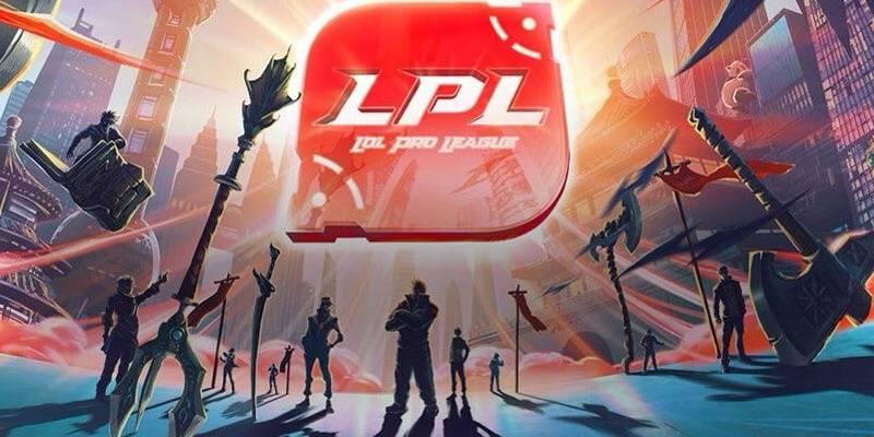Riot Trung Quốc công bố kết quả điều tra bán độ tại LPL và LDL