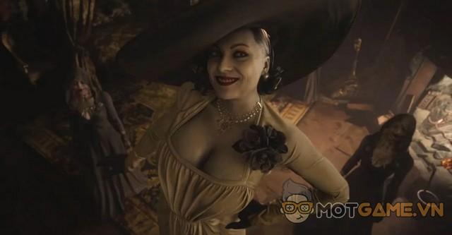 Resident Evil Village và những con trùm sẽ xuất hiện trong game
