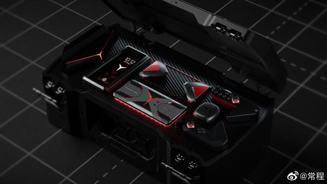 """Lenovo chuẩn bị tung smartphone chơi game mới với cấu hình """"khủng"""""""