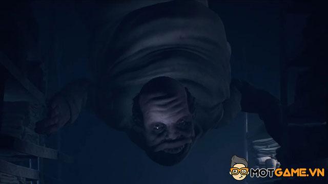 Cốt truyện Little Nightmares II – P.2: Bất ngờ đến từ nhân vật ít ai ngờ