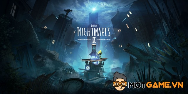 Khi nào cuộc trốn chạy kinh hoàng trong Little Nightmares II mới bắt đầu?