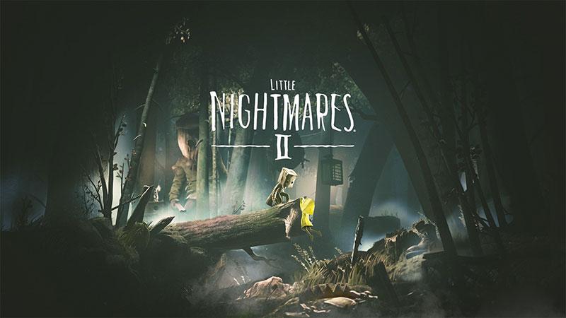 Little Nightmares II và ngôi trường rùng rợn xuất hiện trong bản demo