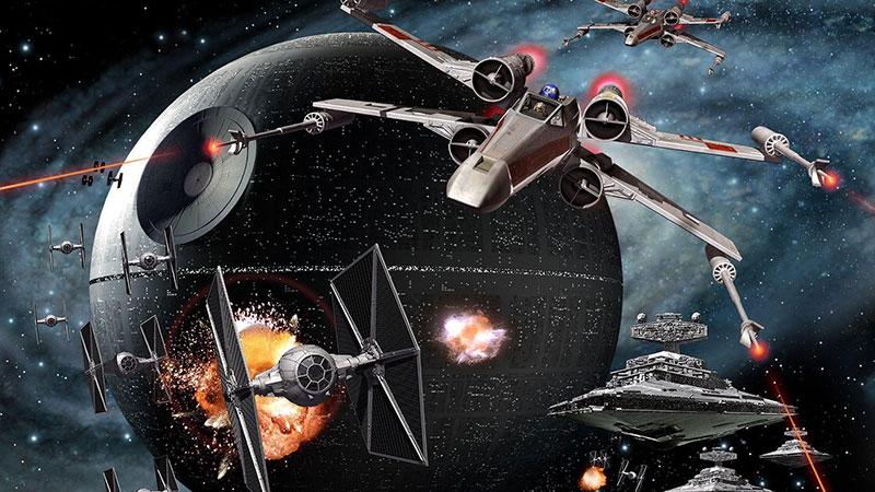 """LucasArts lược sử: Khoảng thời gian phải đi mượn """"chất xám"""" – P.4"""