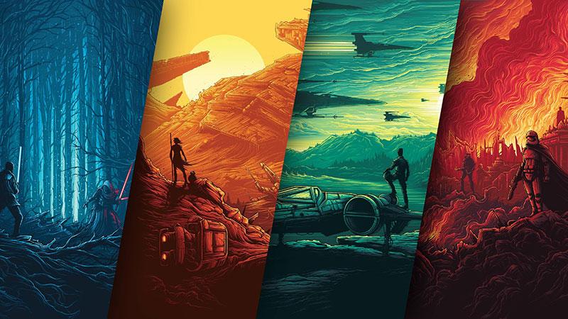 LucasArts lược sử: Sự thật đằng sau quá trình sụp đổ của huyền thoại – P.Cuối