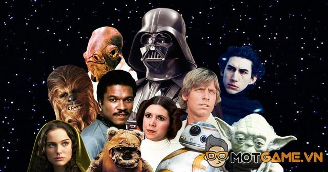 Hợp tác làm game Star Wars và Indiana Jones là bước đi có lợi cho nhiều bên của Lucasfilm