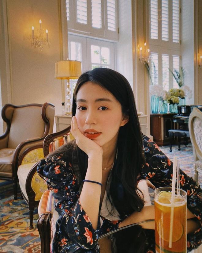 Hot girl Mẫn Tiên công khai người yêu mới chuẩn soái ca: Giàu có, đẹp trai