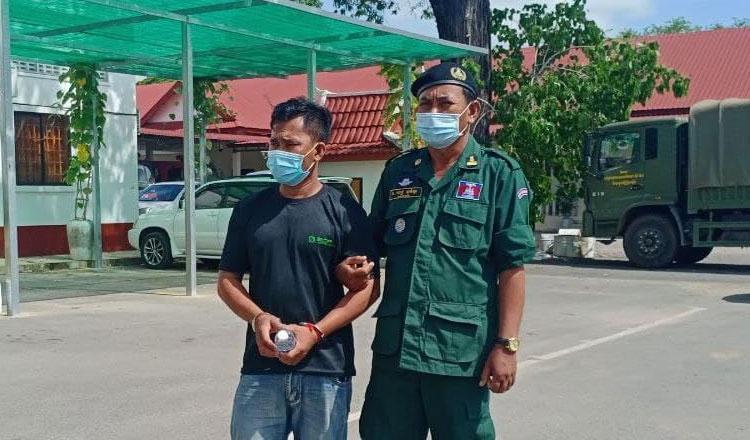 Bắt giữ người đàn ông làm video giả mạo thủ tướng Campuchia