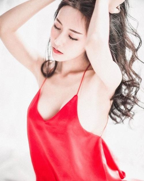 Chế độ ăn, tập để vòng 2 săn gọn của người mẫu Thái Lan