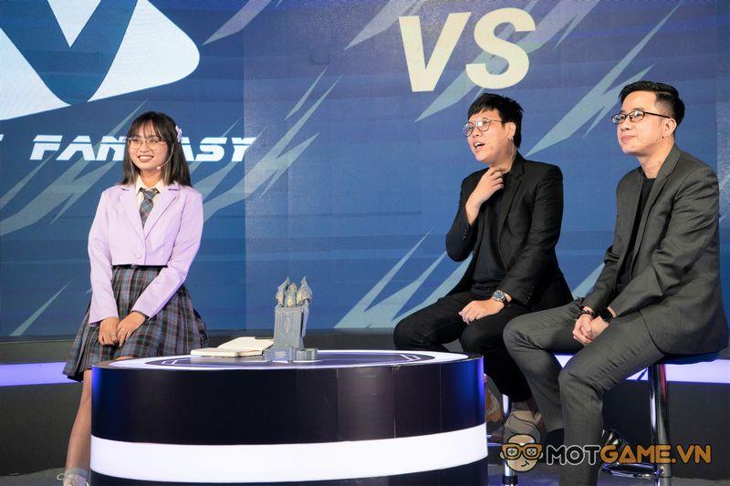 Minh Nghi hy vọng SBTC có thể tiến xa hơn trong Icon Series SEA Mùa Hè 2021