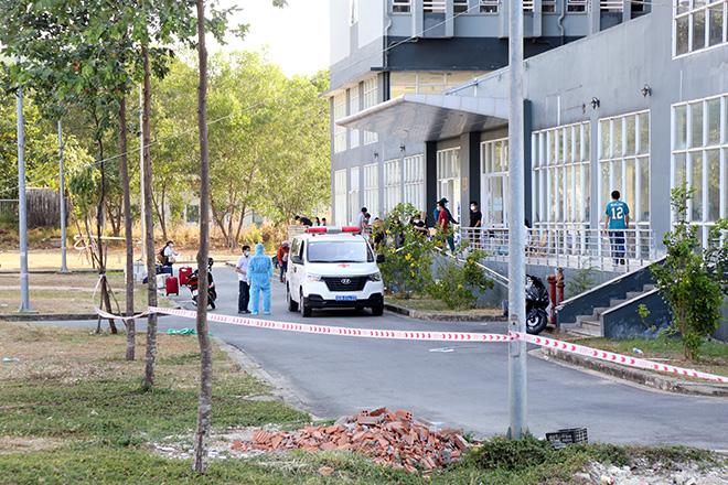 Mời chủ tài khoản Facebook Nguyễn Sin làm việc do tung tin có người tử vong