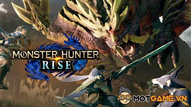 Monster Hunter Rise: Nintendo sẽ vung tiền để độc quyền trên Switch?