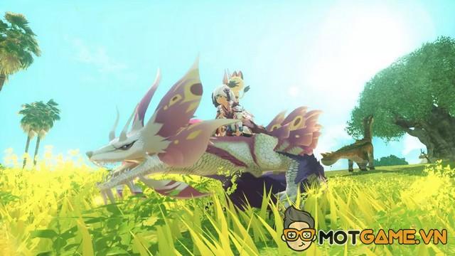 Capcom khẳng định Monster Hunter Stories 2 sẽ lên PC vào tháng 7 năm nay