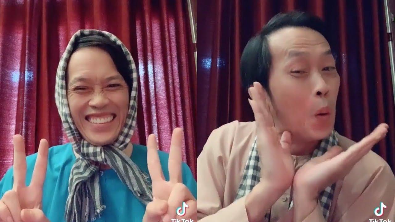 """Hoài Linh đạt thành tích khủng trên TikTok chỉ sau 1 ngày, nội dung clip càng khiến dân mạng """"ngã ngửa"""""""