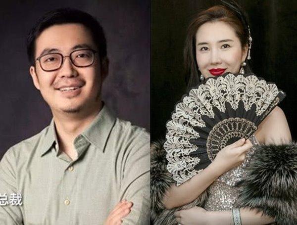 Người mẫu nóng bỏng bị vợ chủ tịch trang mua sắm Taobao cảnh cáo vì quyến rũ chồng