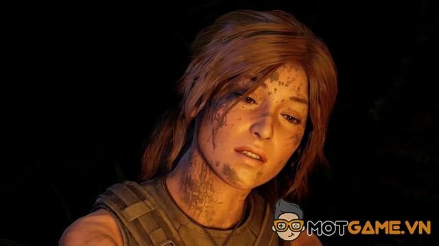 Phụ nữ luôn xinh đẹp và hấp dẫn bất kể là trong hay ngoài game