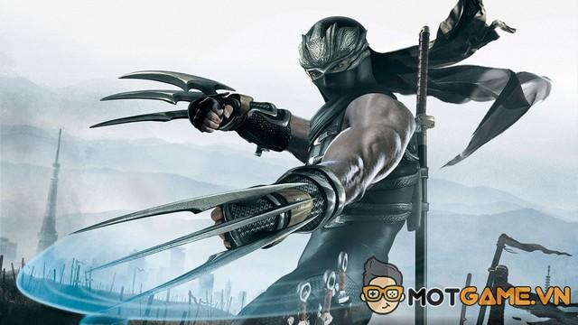 Bộ ba game Ninja Gaiden huyền thoại sẽ có mặt trên PC trong năm nay