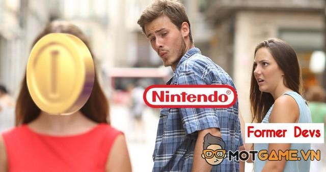 Nintendo bị cựu nhân viên nhận xét đã thay đổi, chỉ quan tâm đến tiền