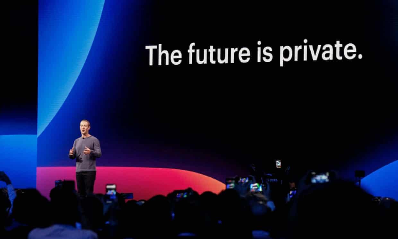 Facebook chính thức thừa nhận nghe lén người dùng