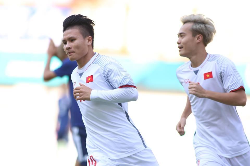 """Olympic Việt Nam toàn thắng, cộng đồng mạng mơ đến """"điệp vụ bất khả thi"""""""