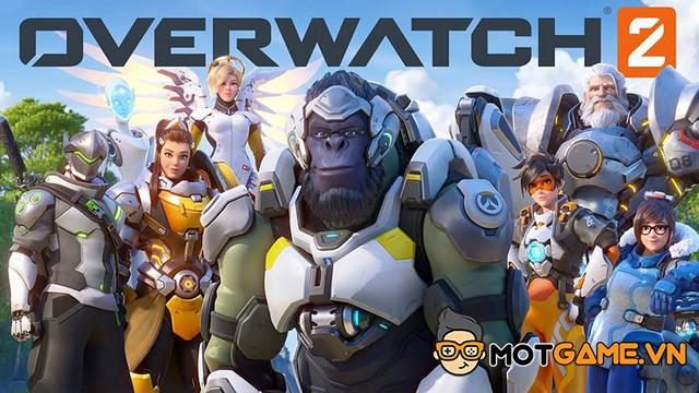 Overwatch 2 sẽ có hàng trăm nhiệm vụ phụ chờ game thủ hoàn thành