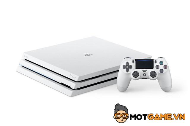 Sony có động thái ngừng sản xuất một số mẫu PlayStation 4