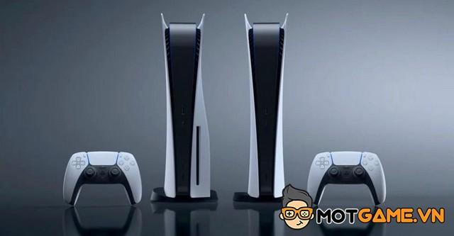 Sony 'khoe' đã xuất xưởng 3,4 triệu máy PS5 trong tháng đầu tiên