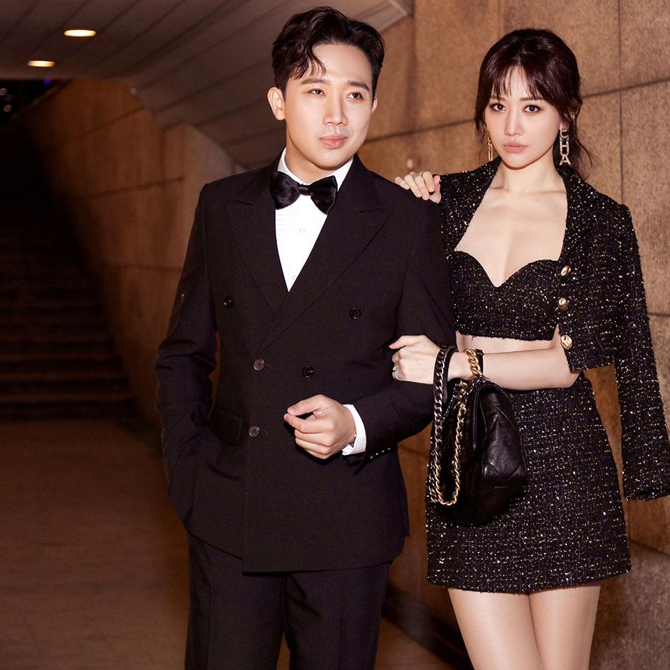 Phim 4 tỷ chiếu YouTubelọt Top 5 thế giới, Trấn Thành làm điều bất ngờ cho Hari Won