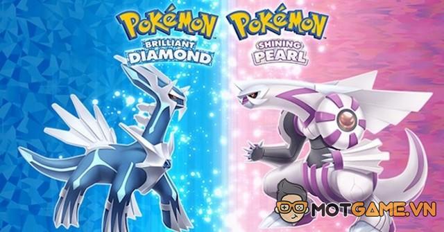 Pokemon Brilliant Diamond/Shining Pearl sắp hé lộ thông tin mới vào tháng 6?